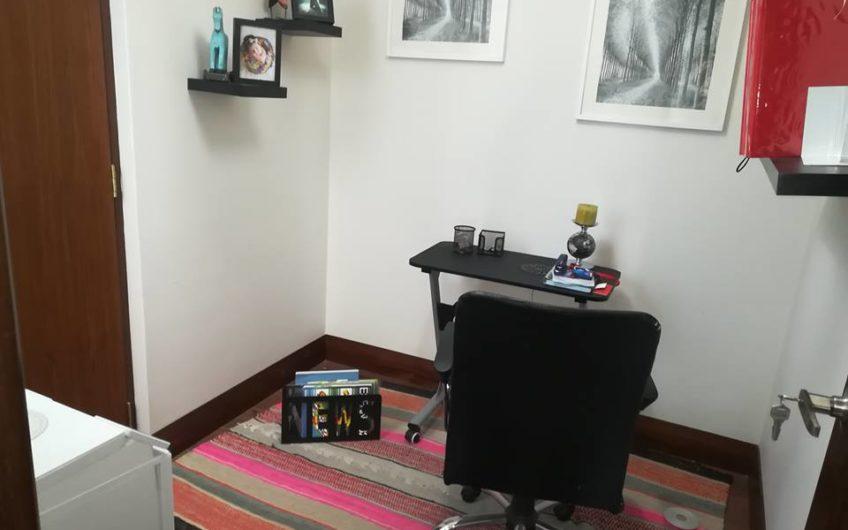 Dormitorio 3 Departamento Quinta Azores