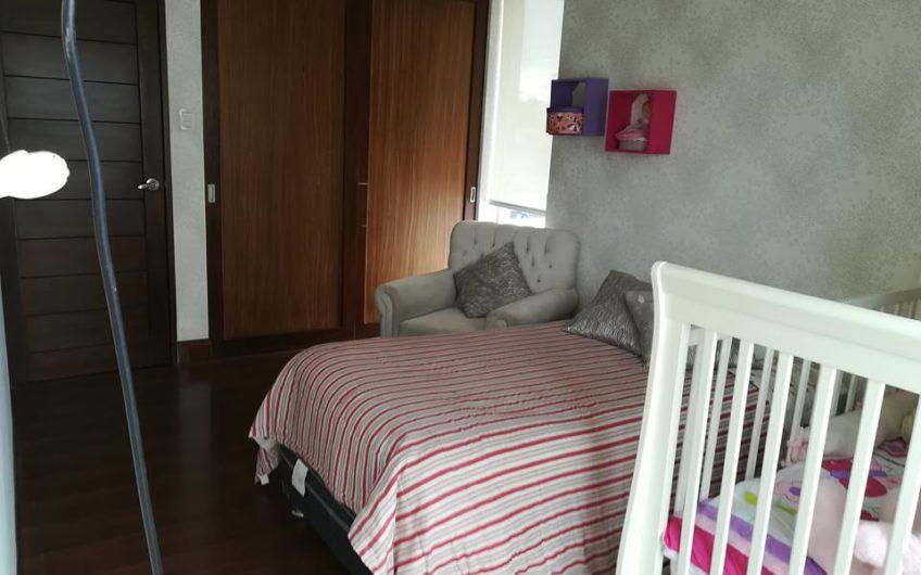 Dormitorio 1 Departamento Quinta Azores