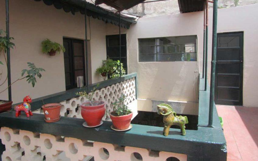 Casa en esquina Centro histórico de Arequipa