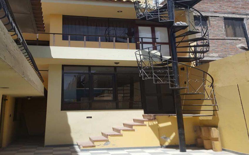 Casa Pachacutec Cerro Colorado en venta