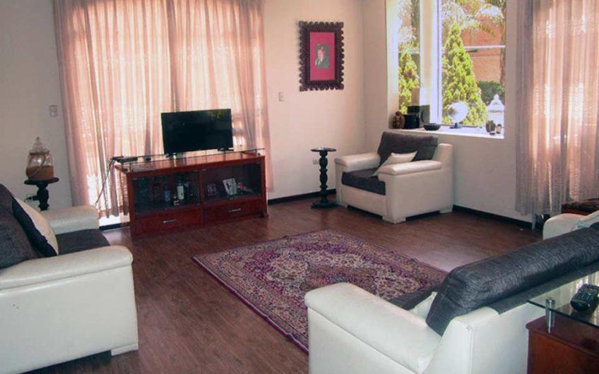 Casa Tiabaya en venta