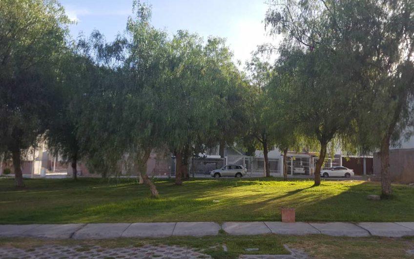 Terreno Casa Campo en venta