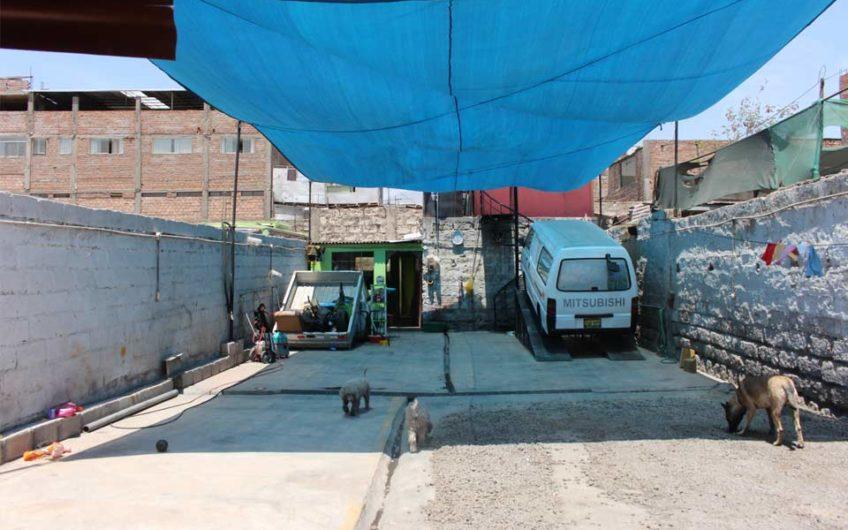 Terreno en venta Miraflores   Ubica inmobiliaria
