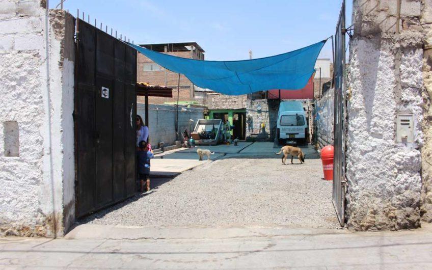 terreno en venta Miraflores