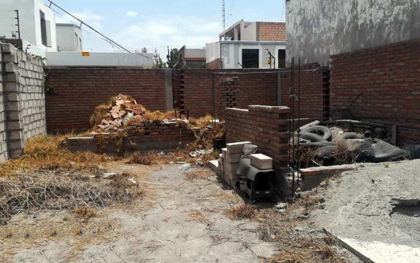 Terreno Tahuaycani en venta | UBICA Inmobiliaria