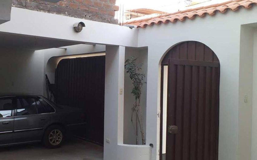Casa Las Buganvillas
