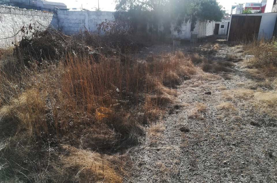 Terreno Selva Alegre En Venta Arequipa Ubica Inmobiliaria