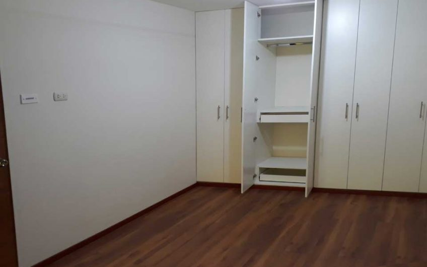 dormitorio Departamento 3 dormitorios Jose Luis bustamante y Rivero