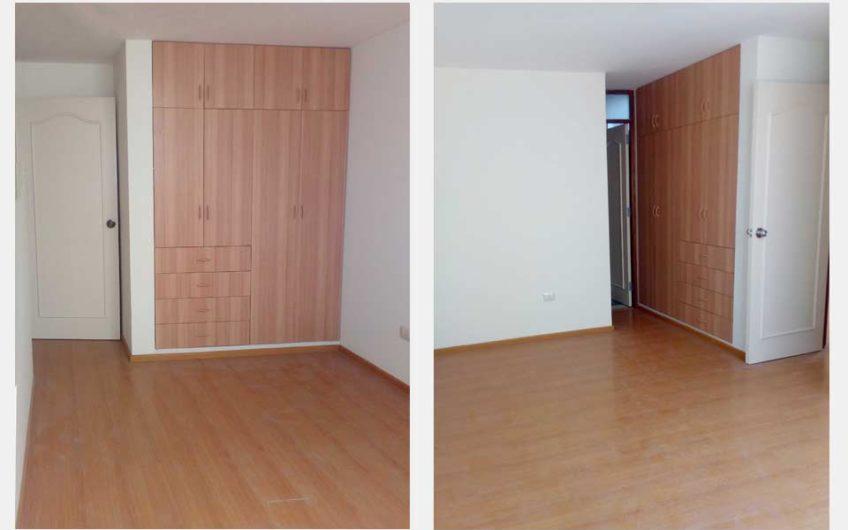 Departamento en venta 3 dormitorios Cayma