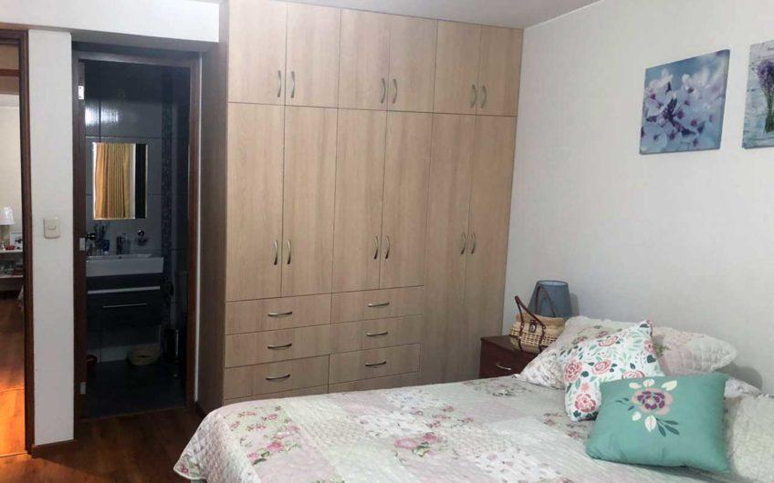 dormitorio 2 departamento en cayma 3 dormitorios