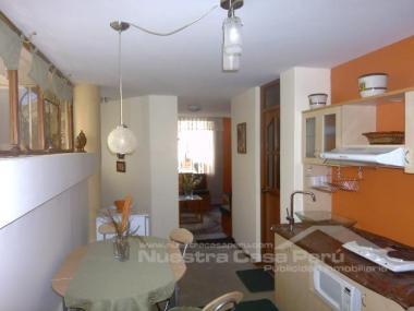 Casa en venta umacollo yanahuara