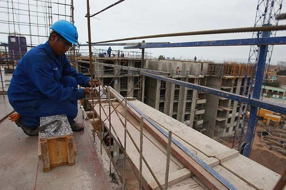Déficit de terrenos en Arequipa