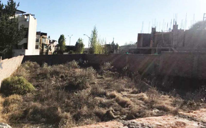 Terreno Urbanizacion Montebello Sachaca