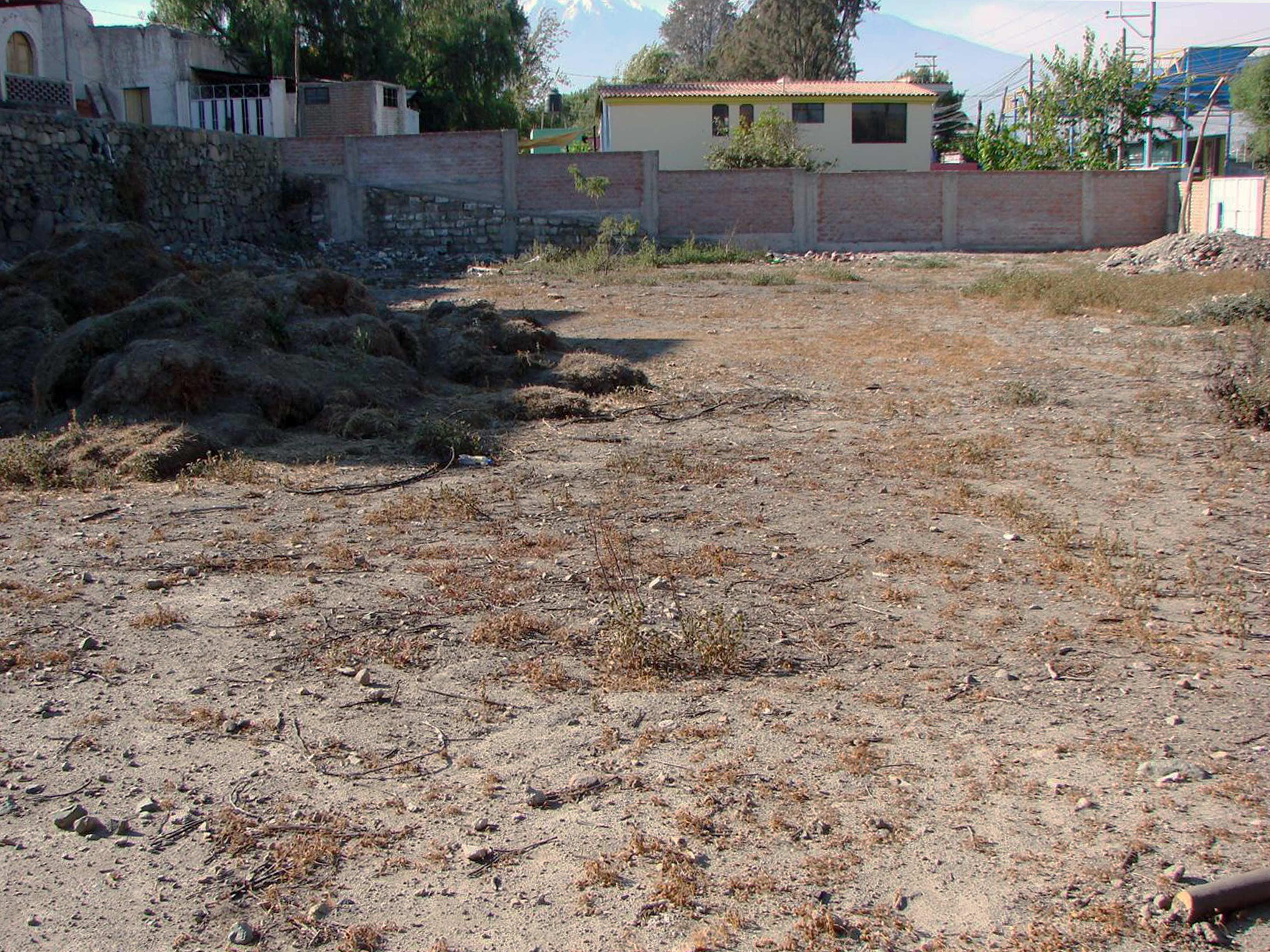 Terrenos Urbanos Arequipa Fernandini Sachaca