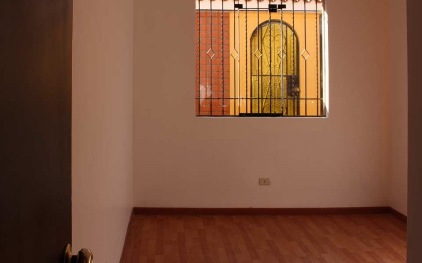 Casa Jorge Basadre Cayma