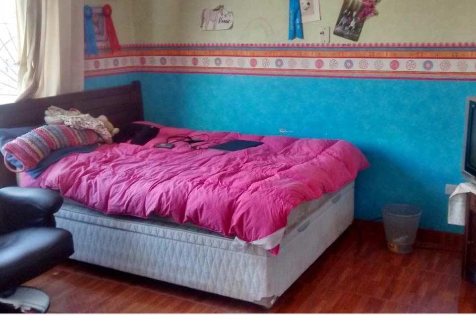 Casa Sachaca en venta