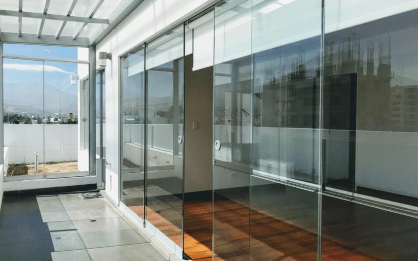 Penthouse de Lujo Cayma