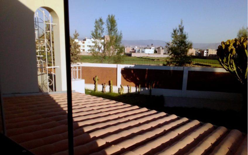 Casa Taboada Yanahuara