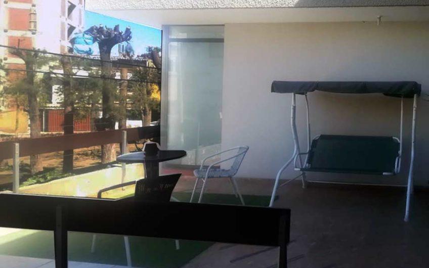 Casa Leon XIII | Ubica Inmobiliaria