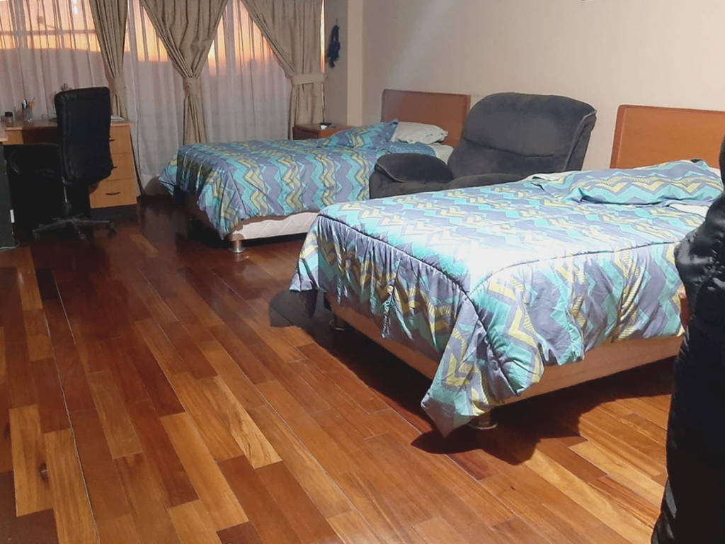 Casa Mariano Melgar
