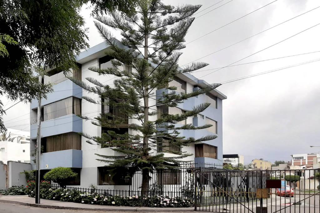 Departamento en venta Vallecito 8