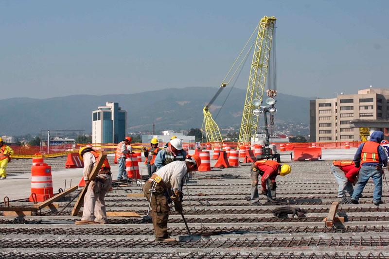 Plan Reactiva Peru sector construccion arequipa
